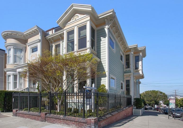 1900 green street san francisco properties luxury for San francisco real estate luxury