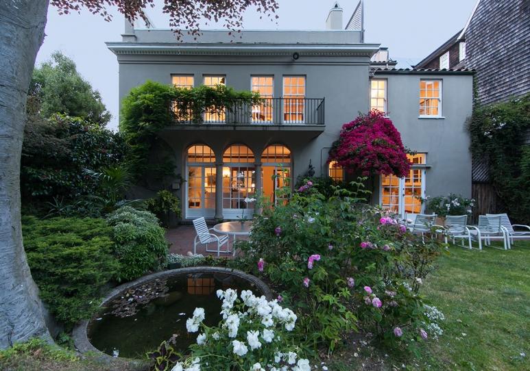 2585 Pacific Avenue San Francisco Properties Luxury Homes And Real Estate Of San Francisco